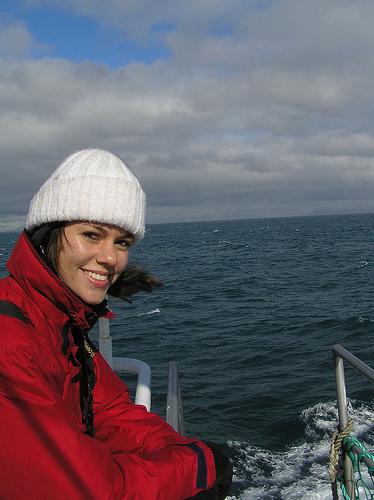 Sara de la Rosa (PhD Student)
