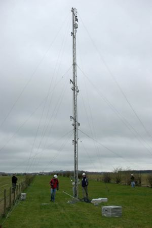 15-metre tower to be deployed in ASCOS
